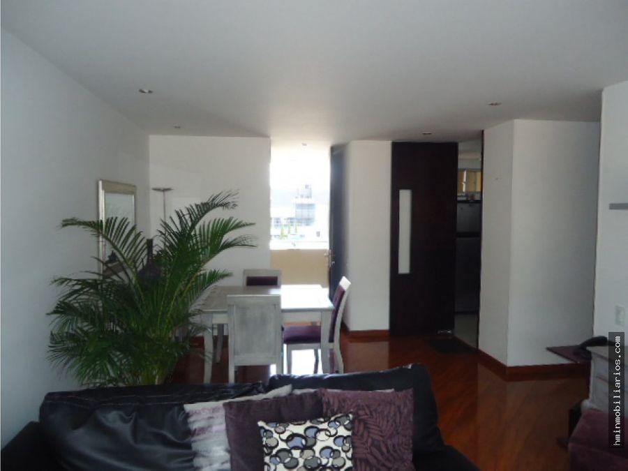 venta apartamento exterior 3 habitaciones santa paula