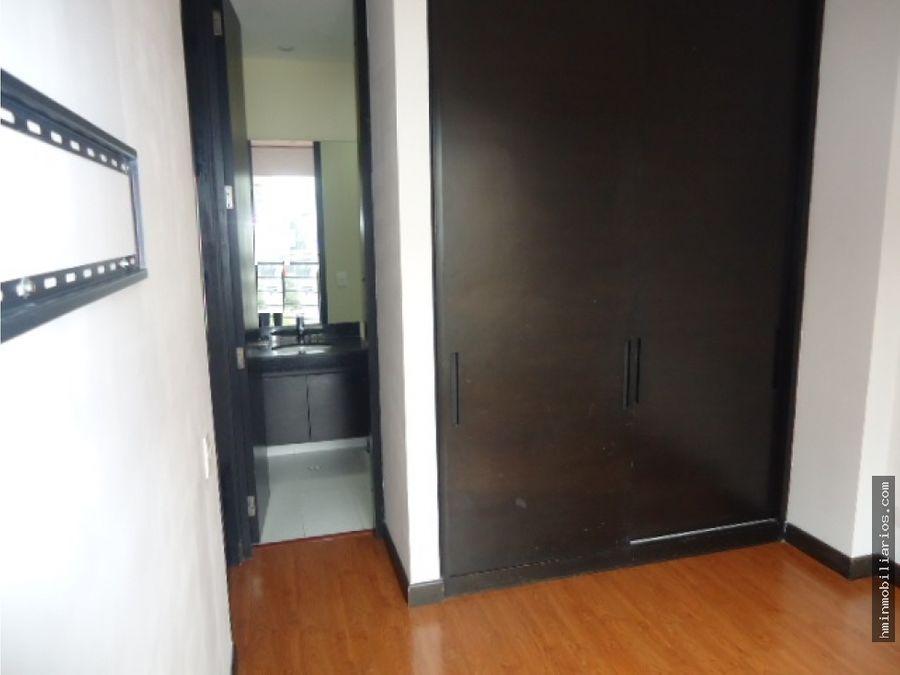 arriendo apartamento exterior 1 habitacion santa patricio