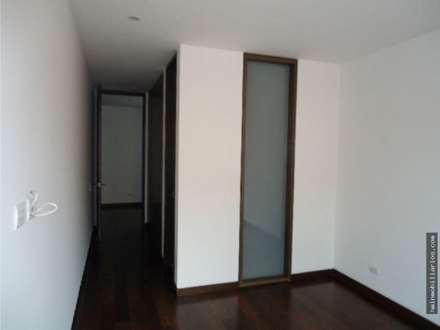 venta arriendo penthouse exterior 3 habitaciones chico reservado