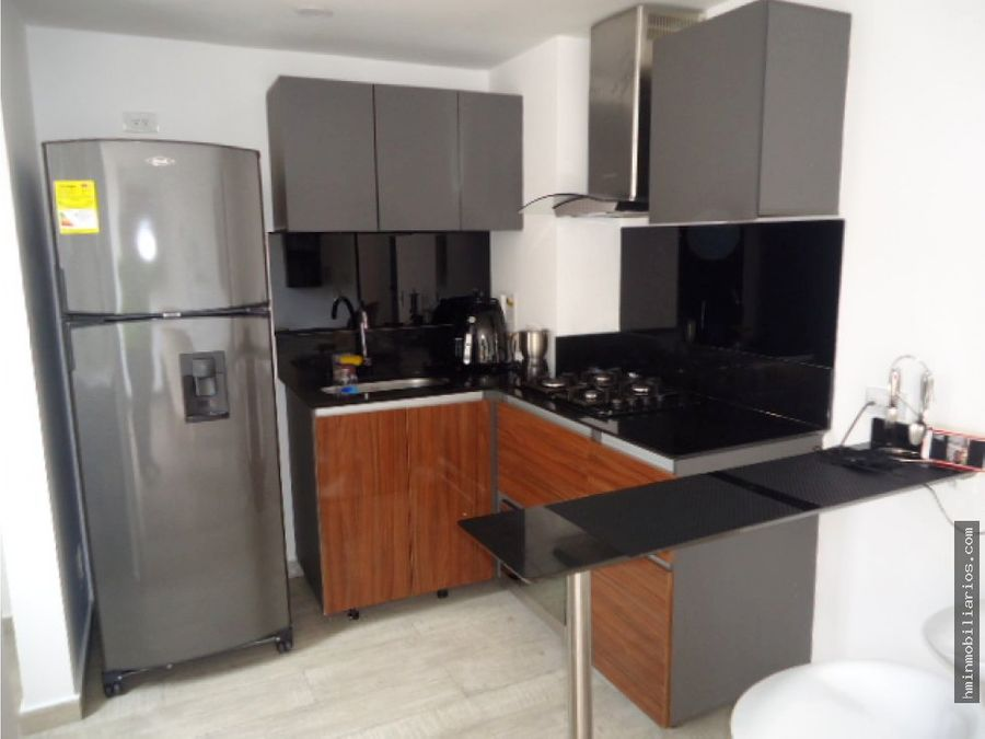 venta inmueble rentando apartamento y o apartaestudio cedritos