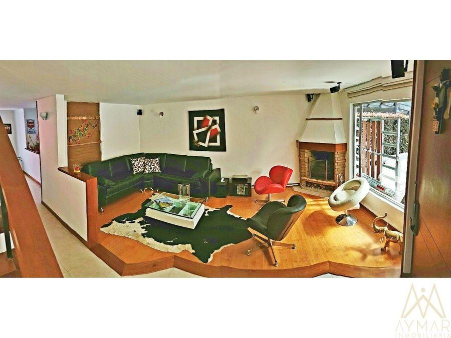 casa para la venta en rio frio chia cundinamarca