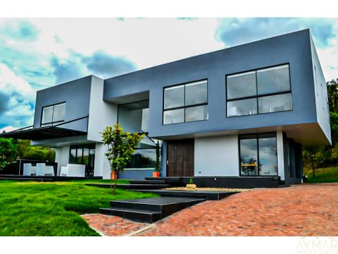 casa para la venta hicata chia sabana cundinamarca