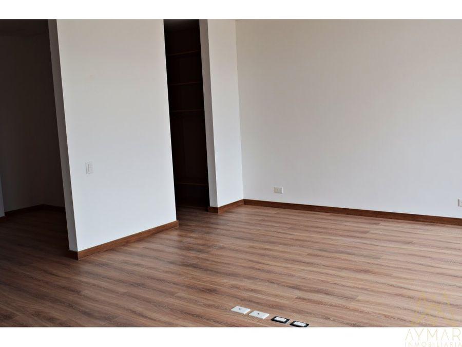 apartaestudio para la venta en cajica cundinamarca