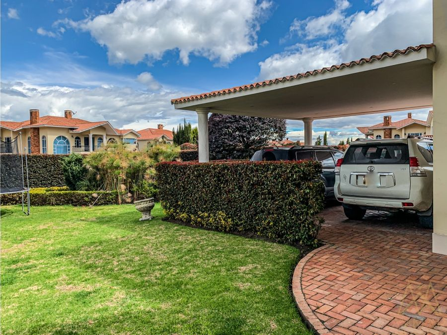 casa para la venta vereda chuntame cajica cundinamarca