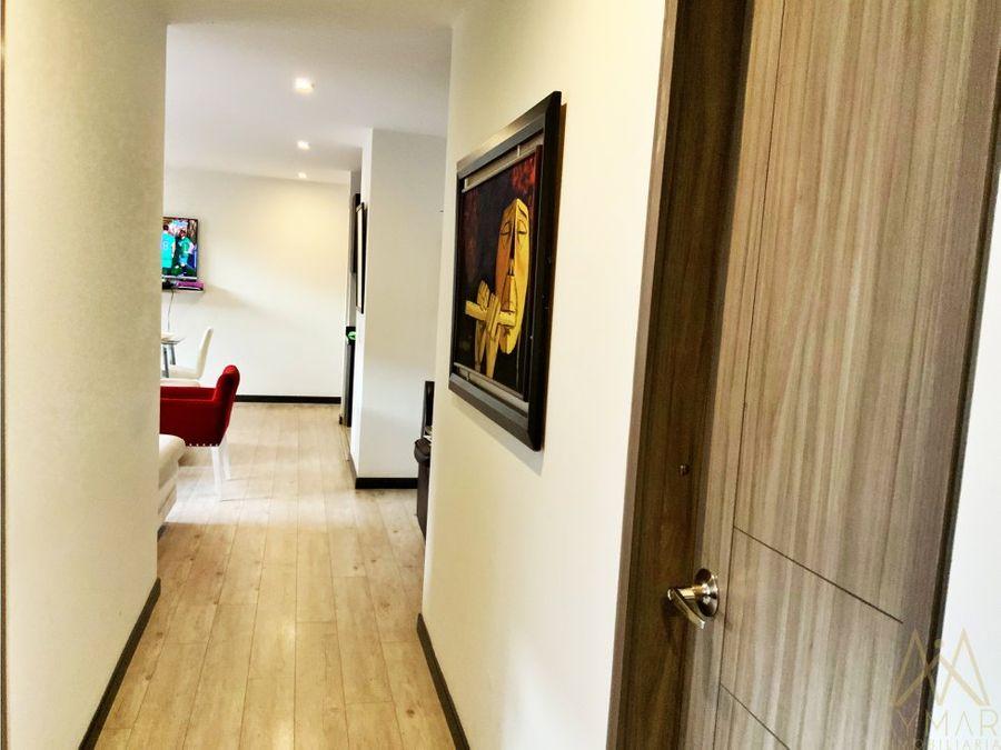 apartamento para la venta en santa lucia chia cundinamarca