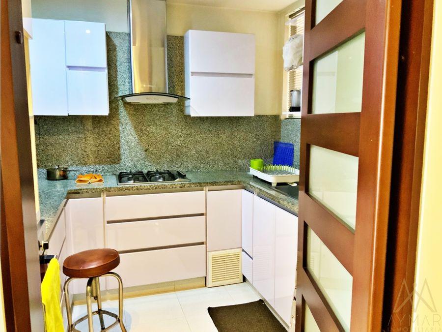 apartamento para la venta en santa barbara usaquenbogota