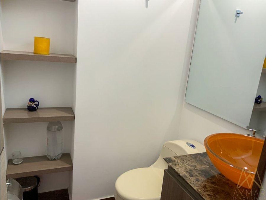 apartamento para la venta chia cundinamarca