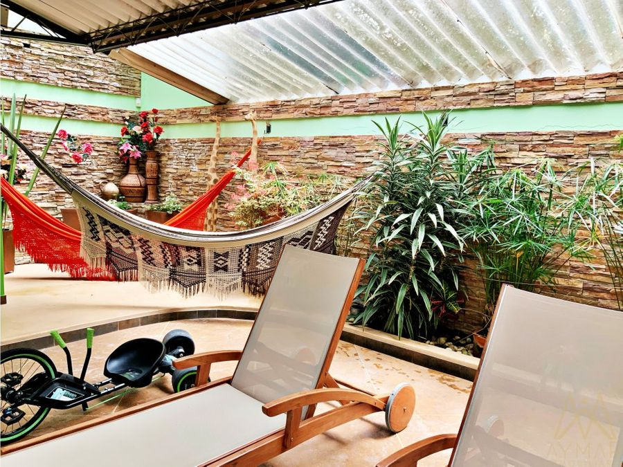 casa para la venta en yerbabuena chia cundinamarca