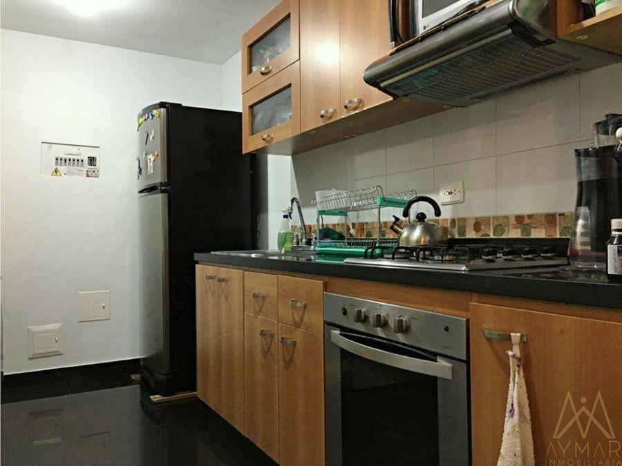 apartamento en cajica club house