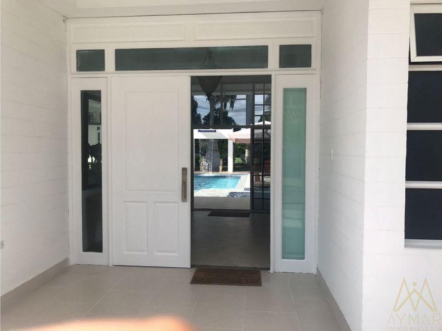 casa campestre para la venta en el penon girardot cundinamarca