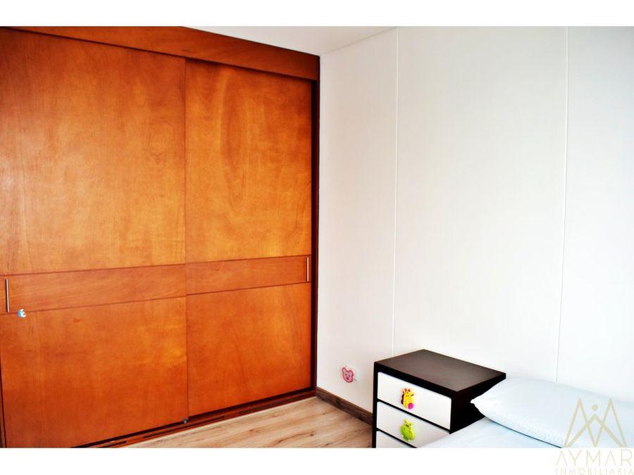apartamento para la venta en lagos de cordoba suba bogota