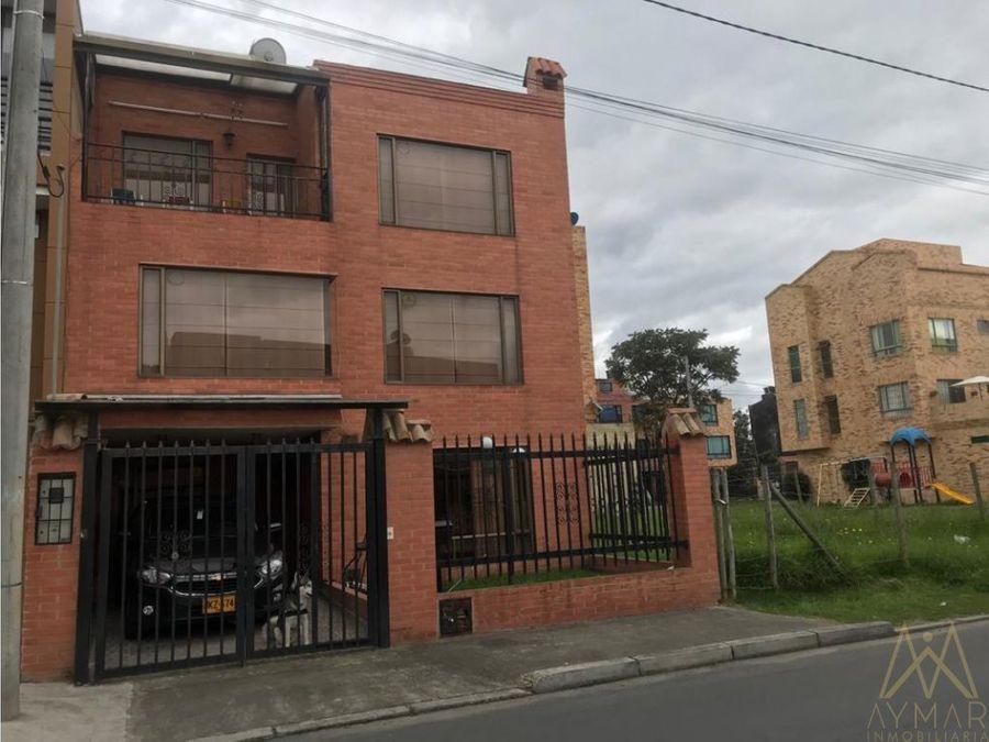 casa para la venta en villa ligia chia cundinamarca