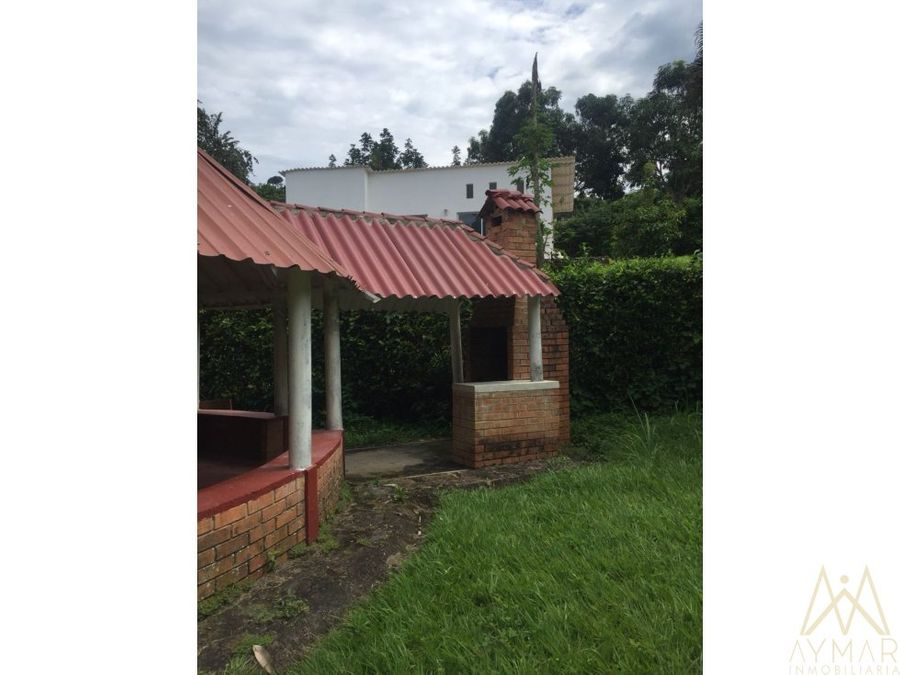 casa para la venta en anapoima cundinamarca
