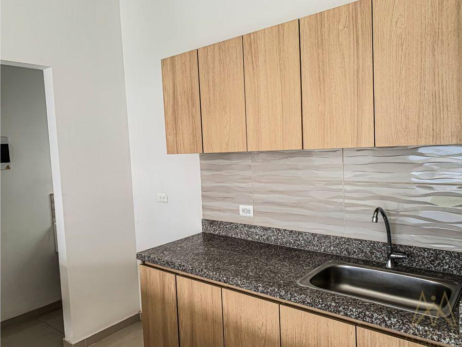 apartamento cota