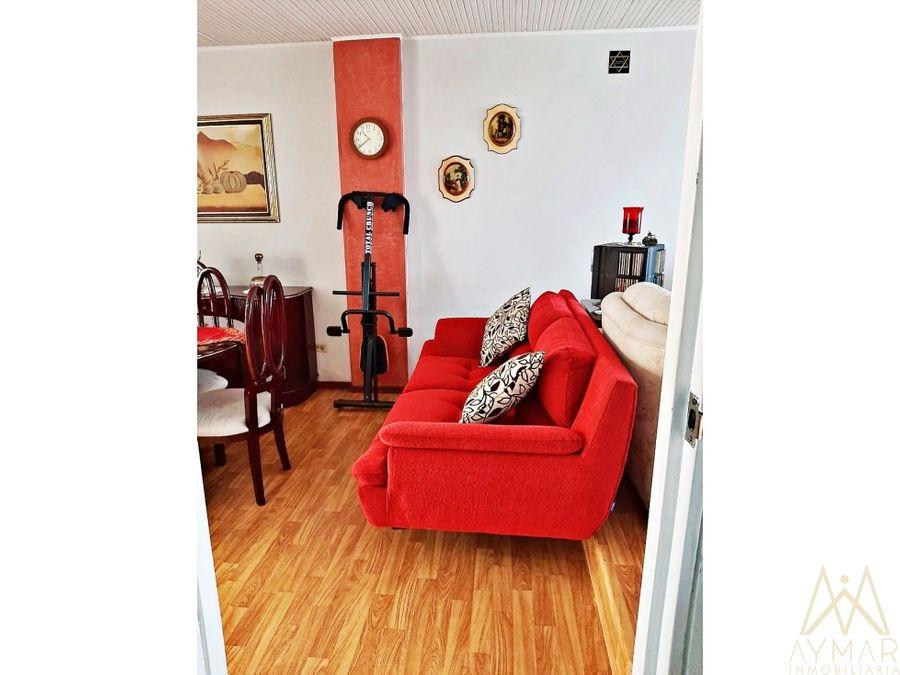 apartamento para la venta en chapinero bogota