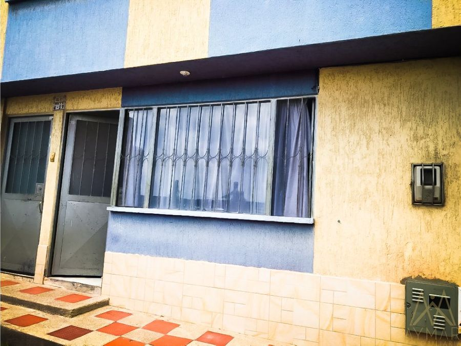 casa para la venta en zipaquira centro cundinamarca