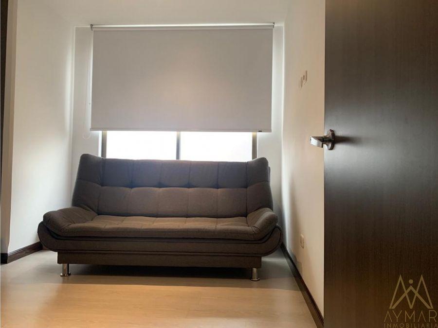 apartamento en bogota en cedritos