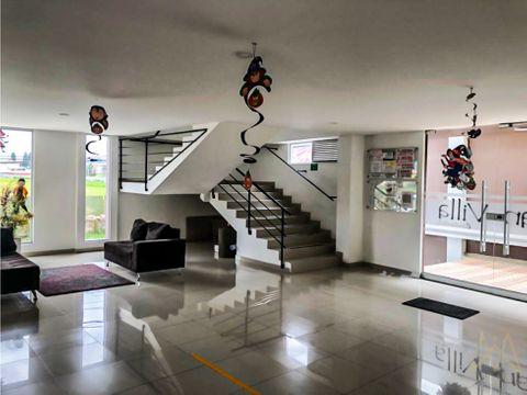 apartamento para la venta en la estacion cajica cundinamarca