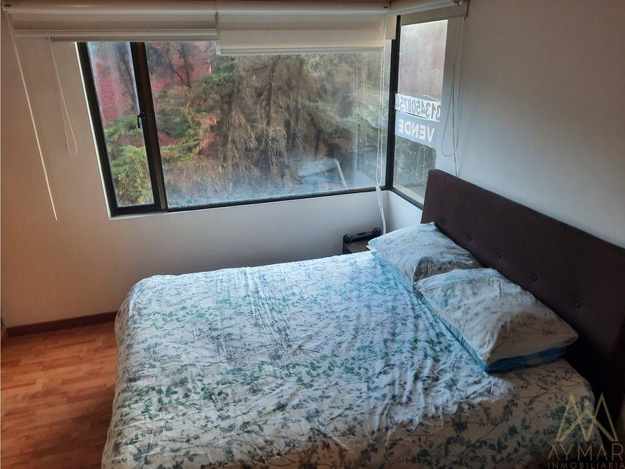 apartamento en bogota polo real