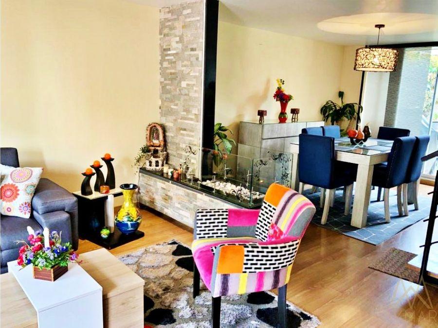 casa para la venta en vereda canelon cajica cundinamarca