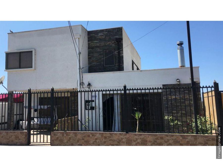 se vende hermosa casa individual estilo mediterraneo