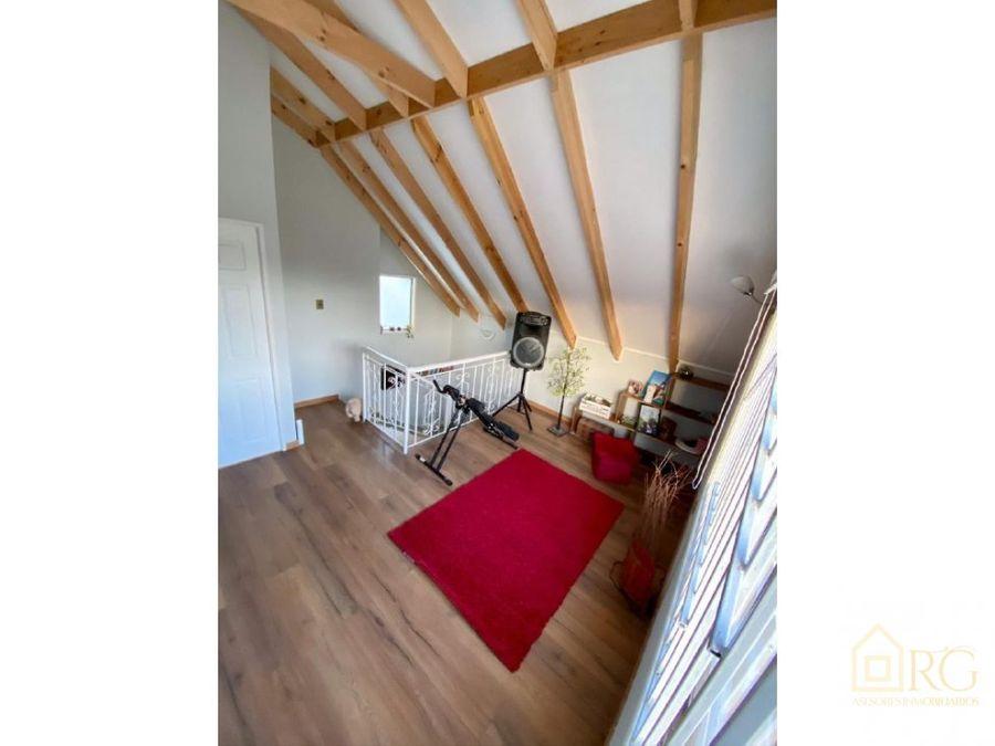 hermosa casa quilpue