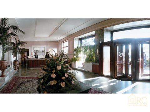 grand hotel vesuvio napoles