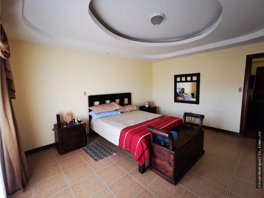 casa residencial en venta san francisco de heredia costa rica