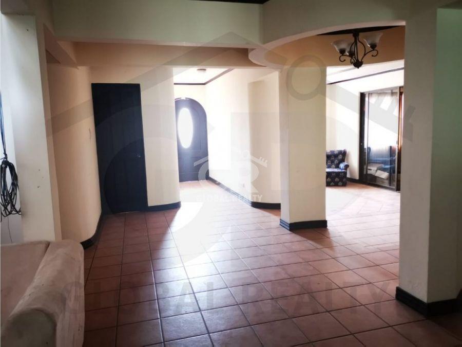 venta de casa en hacienda vieja curridabat san josecr 1519
