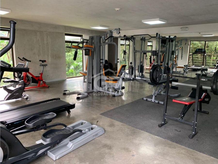 alquiler de apartamento en condominio curridabat san josecr 1014