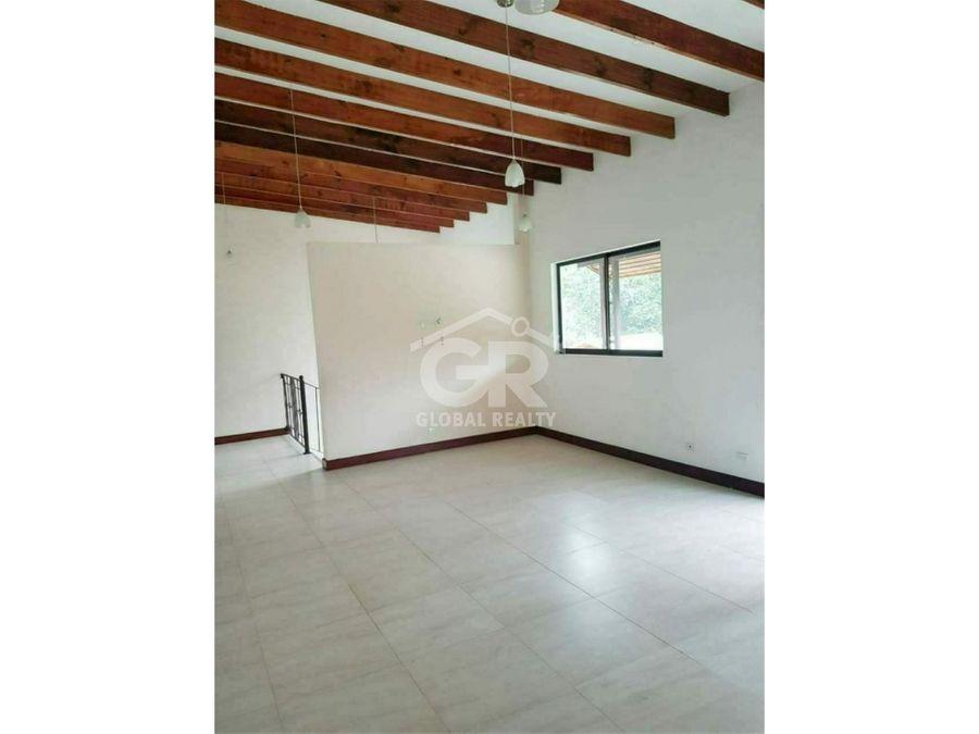 alquiler de casa residencial en san ramon cartago cr 1009