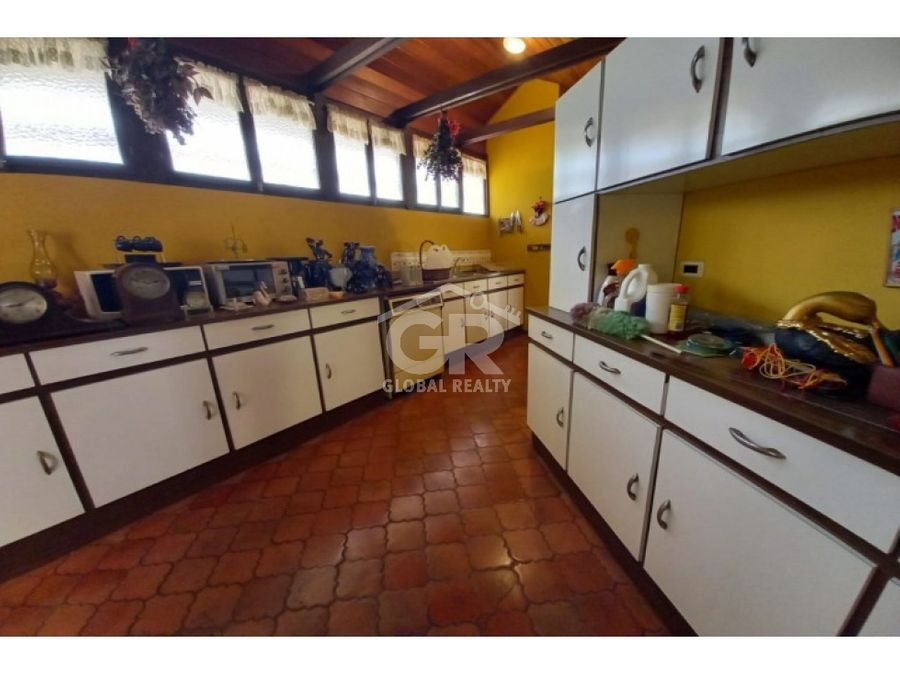 venta de casa en residencial en los yoses san jose costa rica
