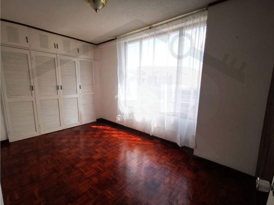 alquiler de apartamento residencial san pedro san josecr 1938