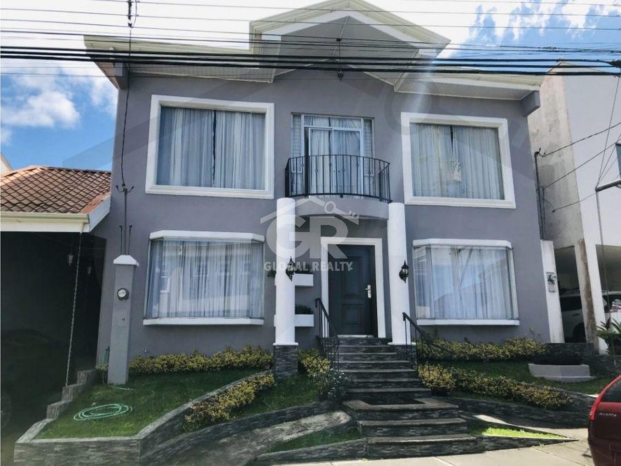 venta de casa en condominio en curridabat san josecr 1748