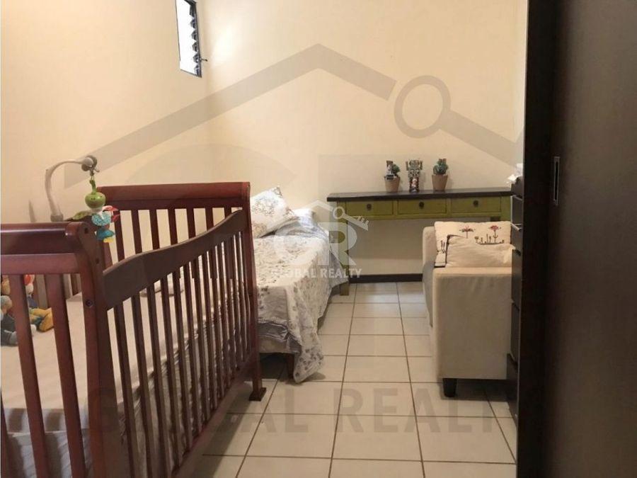 venta de apartamento en rohrmoser san josecr 1497
