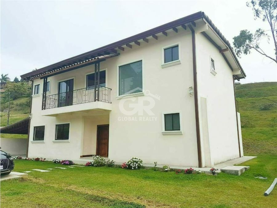 venta de casa residencial en san ramon cartago cr 1008