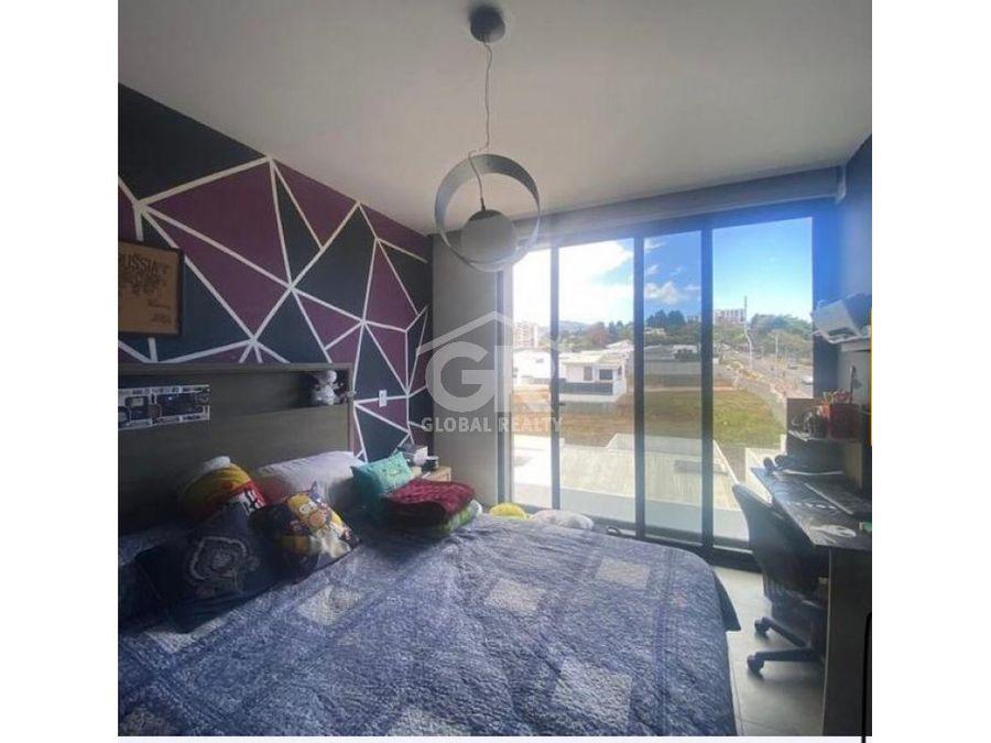 apartamento en venta ubicado en condominio vertical curridabat