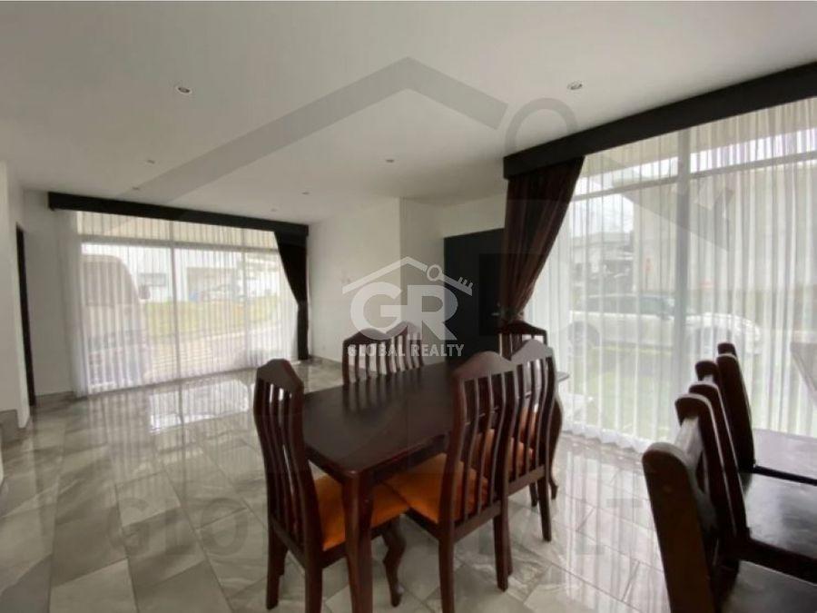 amplia casa en venta ubicada en condominio en tres rios 2170