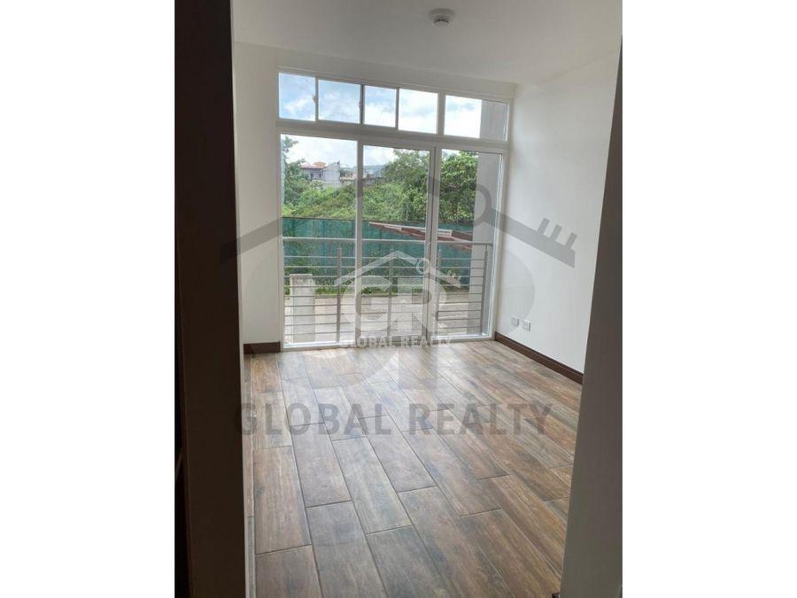 venta de apartamento en curridabat san jose costa rica 2155