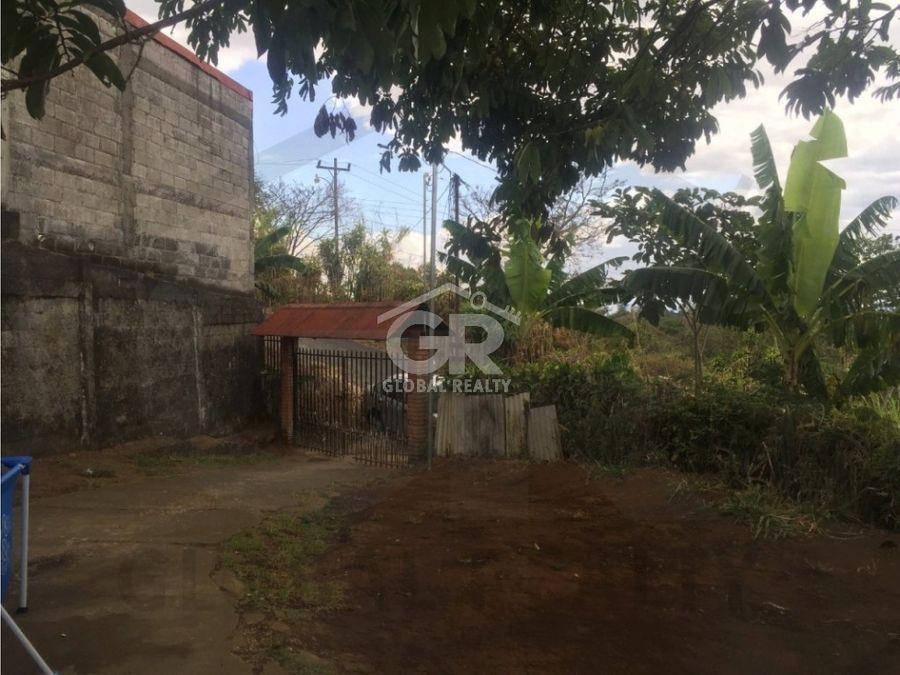 venta de propiedad en sarchi norte alajuela costa rica 2092