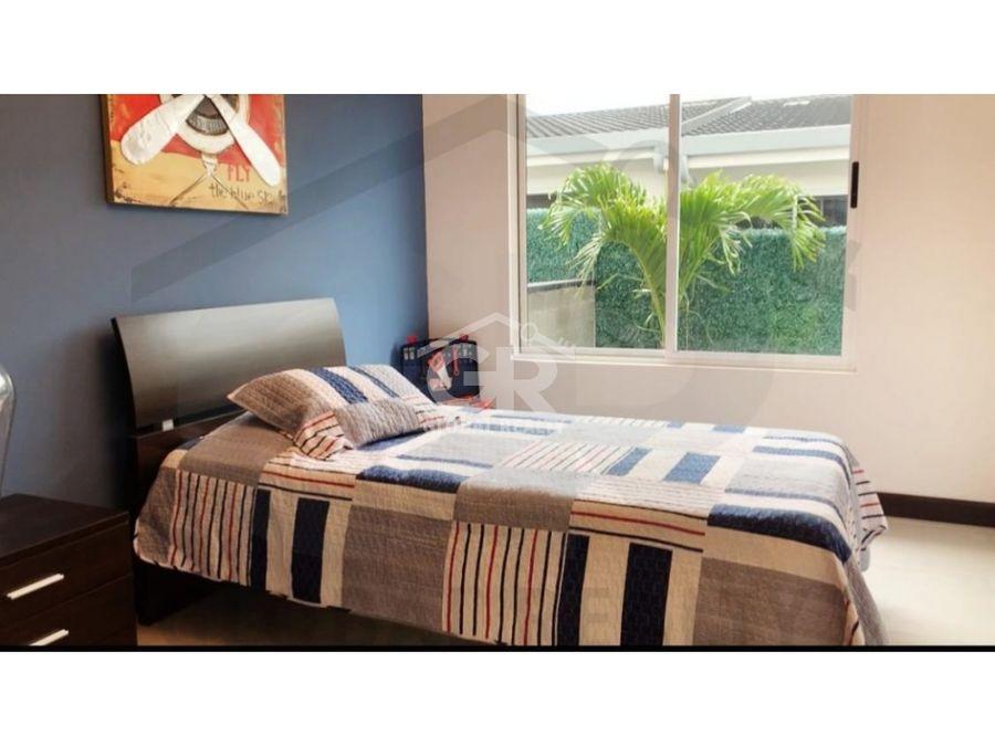 venta casa en condominio sabanilla de montes de ocacr 1340