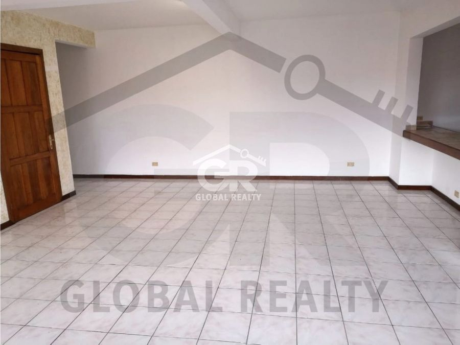 venta de apartamento en condominio en sabanilla san josecr 1275