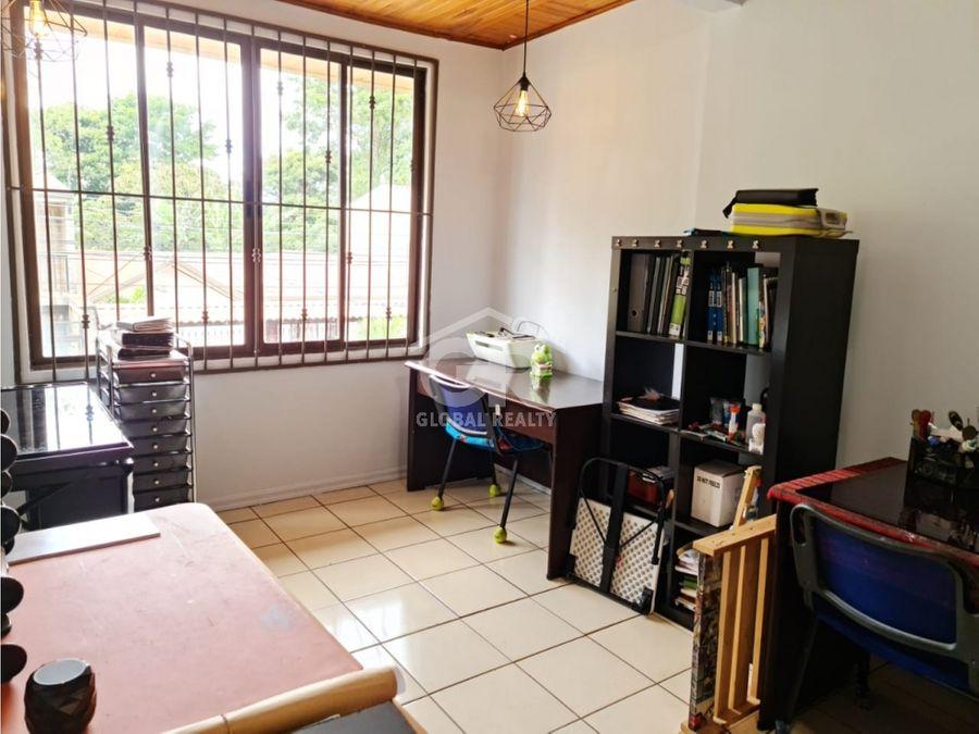 en venta casa residencial la union cartago