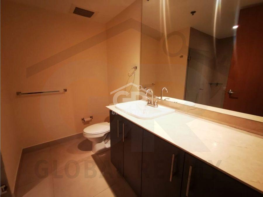 apartamento en alquiler en la sabana san jose costa rica 2162