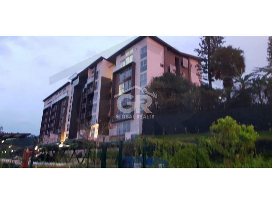 venta de apartamento en condominio san rafael escazu san jose 1989