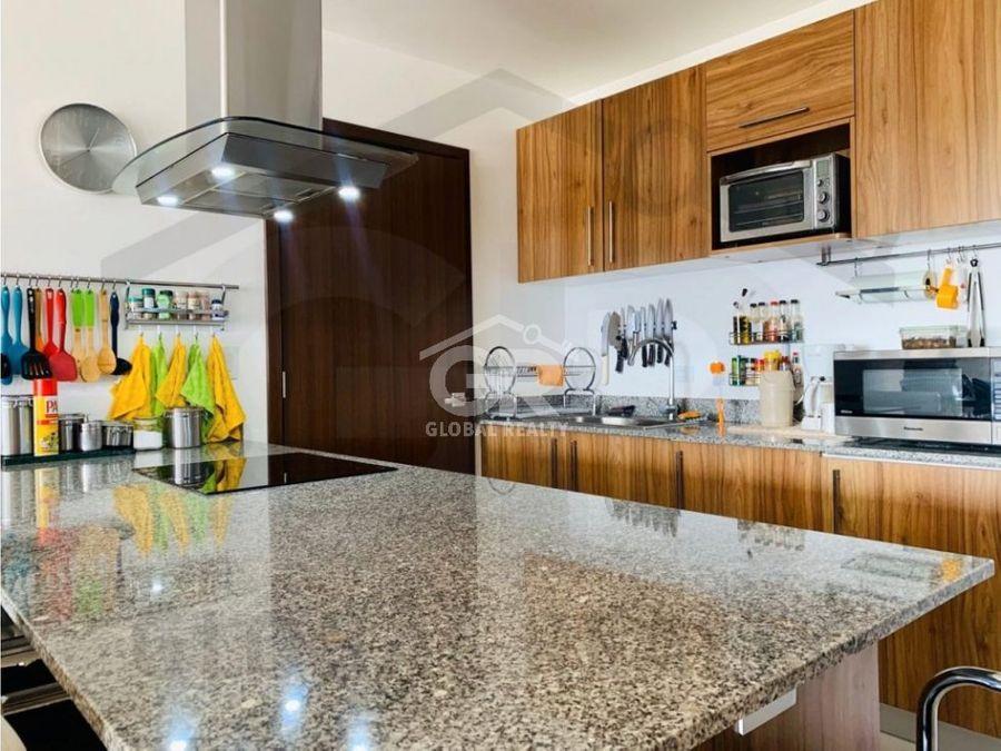 venta de apartamento en condominio de granadilla san josecr 1448