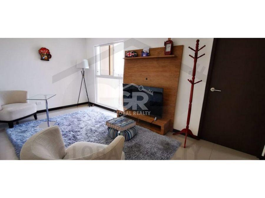 venta de apartamento en condominio cipreses san josecr 1229