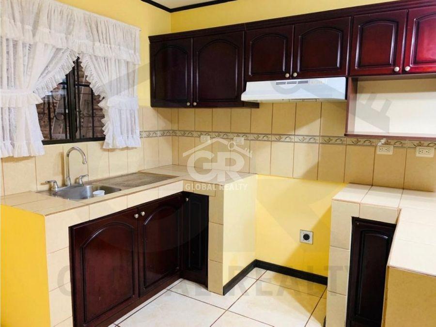 venta de apartamento en condominio en tres rios cartagocr 1204