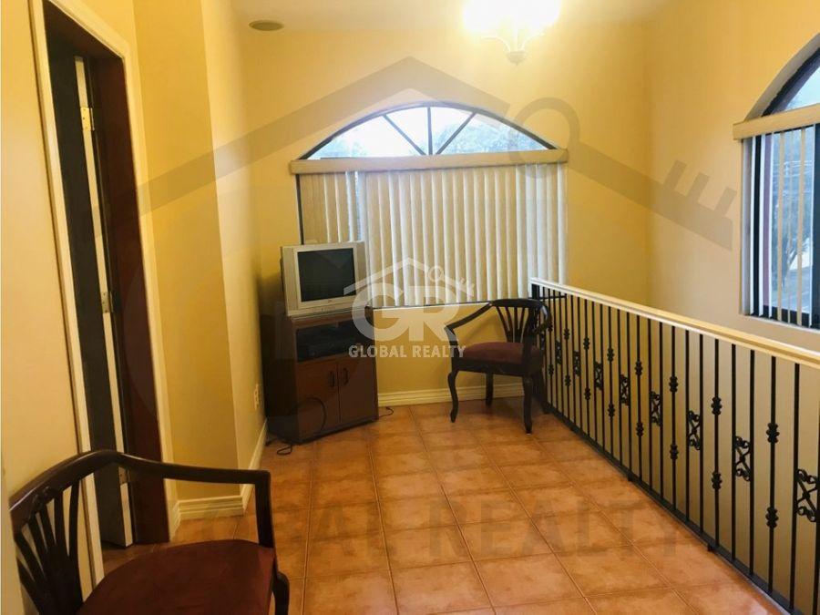 venta de casa residencial tres rios la union