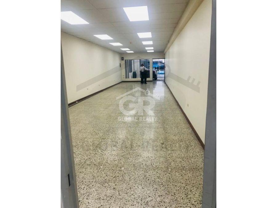 alquiler de local comercial en desamparados centro san josecr 1103